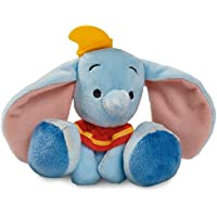 Disney Dumbo Tiny Big Feet Micro Mini Peluche 10cm