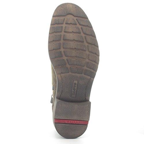 LLOYD , Chaussures à lacets et coupe classique homme cigar/espresso