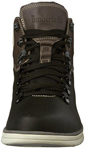 Boots Timberland NU Bradstreet Marron