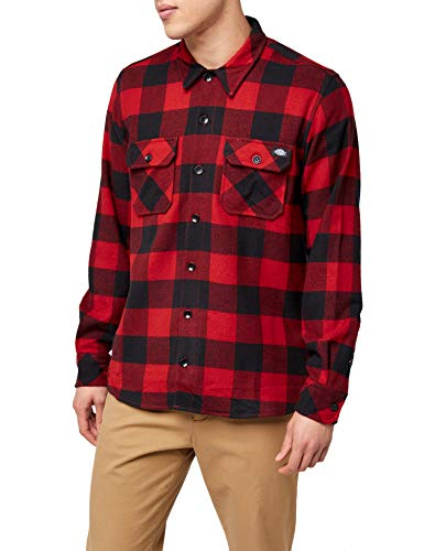 Dickies Streetwear Male Shirt Sacramento