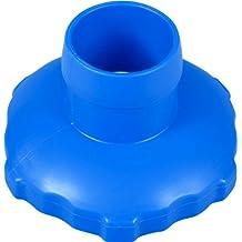 Intex pequeño colador adaptador de manguera para superficie Skimmer