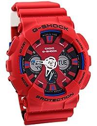 Casio pour des Hommes Casio G-Shock Reloj (Modelo de Asia) GA-120TR-4A