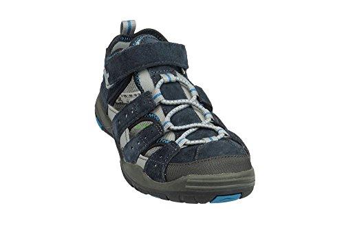 VADO Jungen Sandalen blau, 530336-5 blau