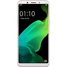 Oppo F5 Youth (Gold)