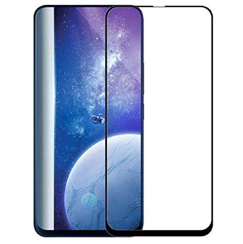 ARTA® Tempered Glass For Samsung Galaxy A80 Tempered Glass 6D Edge to Edge Full Glue Screen Guard Protector For Samsung Galaxy A80