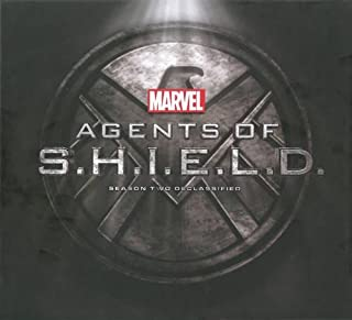 Marvel's Agents of S.H.I.E.L.D.: Season Two Declassified (0785193804) | Amazon price tracker / tracking, Amazon price history charts, Amazon price watches, Amazon price drop alerts
