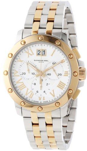 raymond-weil-tango-4899-stp-00308-stainless-steel-quartz-mens-watch