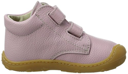 Ricosta Baby Mädchen Chrisy Lauflernschuhe Pink (Blush)