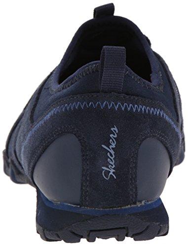 Skechers Bikers Vincitore della scarpa da tennis Navy