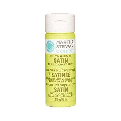 martha-stewart-crafts-2-oz-granny-smith-satin-peinture-acrylique-multicolore