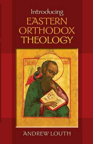 Introducing Eastern Orthodox Theology por Andrew Louth