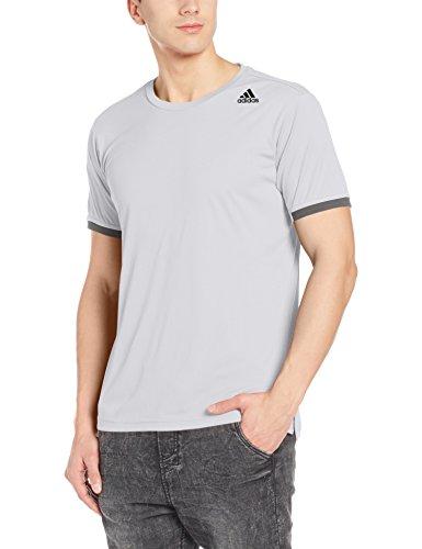 Adidas Men's Round Neck T-shirt
