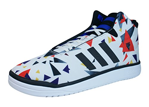 adidas Originals Veritas Mid Baskets hommes / Chaussures white