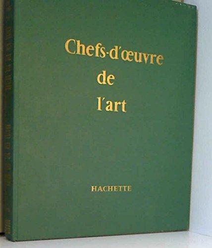 Chefs-d'oeuvre de l'art - Tome VIII - Le XVII Siècle