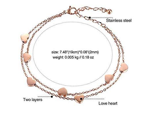 Zoom IMG-1 keybella product name bracciale braccialetto