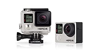 GoPro HERO4 Black Motorsport Actionkamera (12 Megapixel, 41,0 mm x 59,0 mm x 29,6 mm) (B00O32GM80) | Amazon price tracker / tracking, Amazon price history charts, Amazon price watches, Amazon price drop alerts