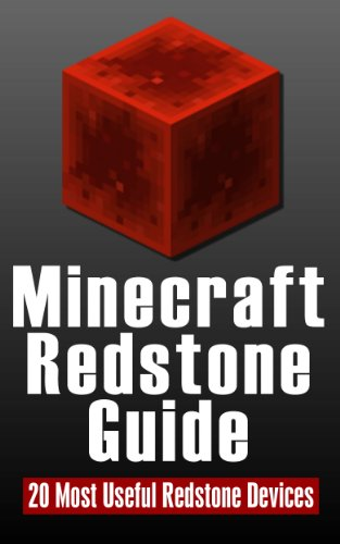 Minecraft Redstone Guide:20 Most Useful Redstone Devices (English ...