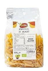 Corn Penne 500g - Organic – Gluten Free