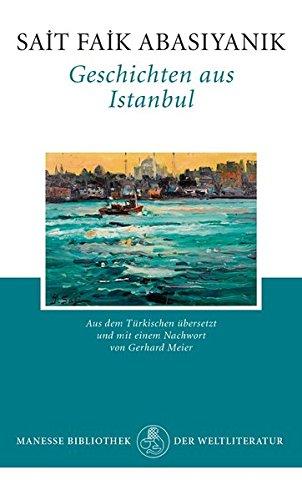 Geschichten aus Istanbul