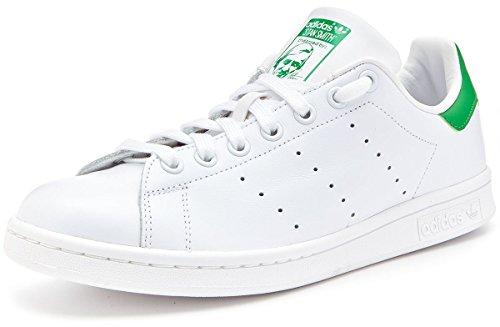 Bianche Di Adidas Scarpe bianco Paio AaA84T