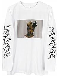 Agora XXXTentacion Long Sleeve T Shirt