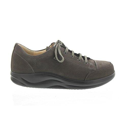 Finn Comfort  Ikebukuro, Chaussures de ville à lacets pour femme Gris