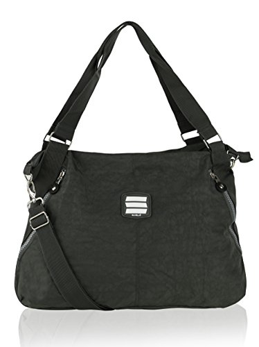 Suvelle Large Tote Travel Crossbody Bag, Handbag, Purse, Shoulder Bag 1932 (Travel Tote Bag Lightweight)