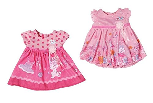 Zapf Creation Baby Born Puppen Kleid Sortimentsartikel