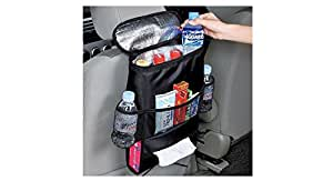 Car Backseat Thermal/Cooling Insulation Foil Storage Bag
