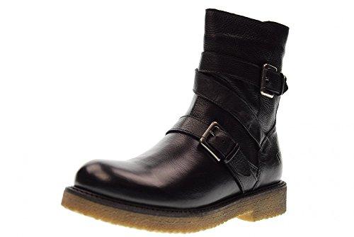 Lumberjack Chaussures de Motards Sharon SW37201-001 B01 CB001