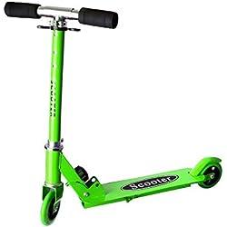 HSP Himoto Scooter para niños, Kick Board, Patinete, plegable Roller, fácil, zweiradreiniger, Nuevo