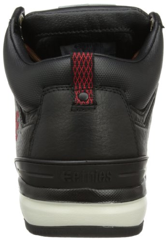 Etnies HIGH RISE ODB LX Herren Sneaker Schwarz (Black 001)