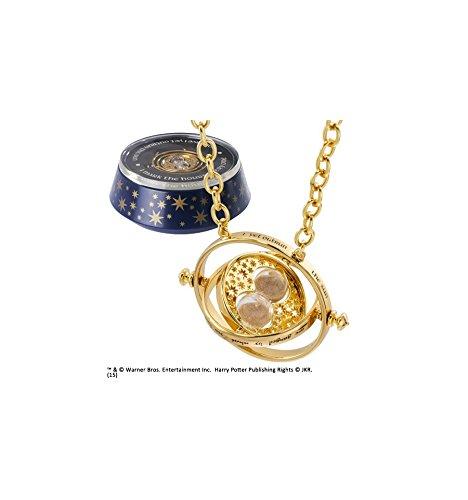 Noble Collection - Réplique Harry Potter - Retourneur du Temps Edition Spéciale - 0849241002448