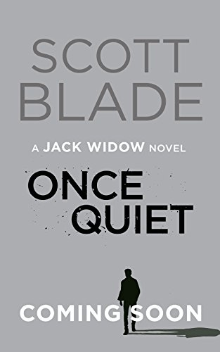 once-quiet-jack-widow-book-5-english-edition
