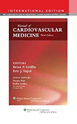 Manual of Cardiovascular Medicine by Brian P. Griffin (2010-04-26)