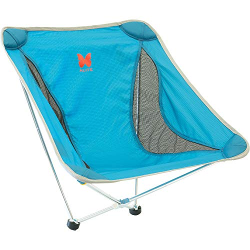 Alite Monarch Camping Chair Capitola Blue