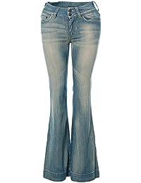 Jeans Pantalones de yoga de drykorn