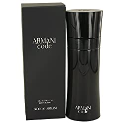 Giorgio Armani Eau De Toilette Spray 6.7 oz