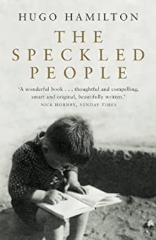 The Speckled People by [Hamilton, Hugo]