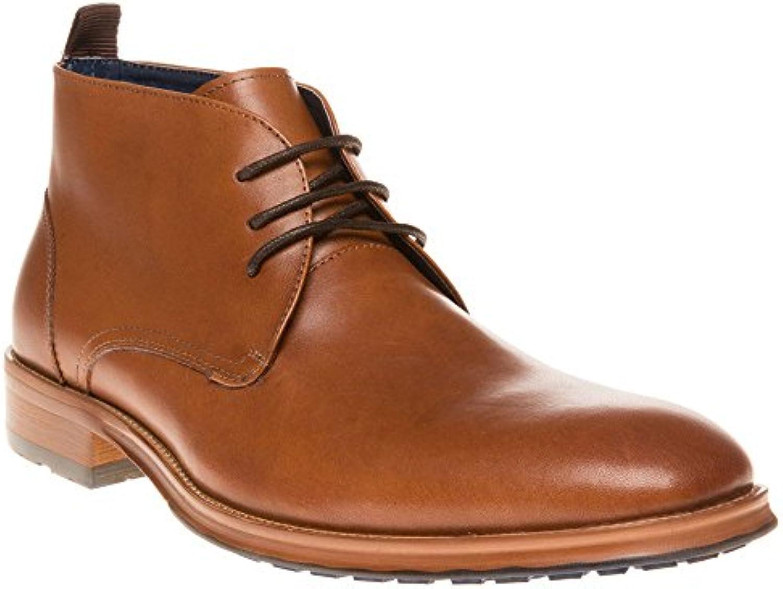 Sole Space Hombre Botas Tostado  Zapatos de moda en línea Obtenga el mejor descuento de venta caliente-Descuento más grande