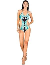 Aguaclara maillot de bain trikini crucero 73 - Couleur - Multicolore, Taille Maillot - 38