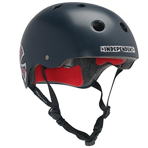 pro-tec-the-classic-casco-grigio-independent-collab-l