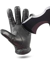 Quarzsandhandschuh mit Schnittschutz Level 5 DuPontT Kevlar® High Performance