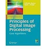 [(Principles of Digital Image Processing: Core Algorithms)] [Author: Wilhelm Burger] published on (March, 2009)