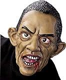 Zombama Obama Zombie Costume Mask