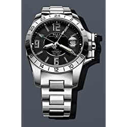 Reloj Ball Engineer Hydrocarbon Magnate GMT, COSC, GM2098C-SCAJ-BK