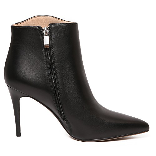 Nine Seven Stivaletto Donna smooth leather