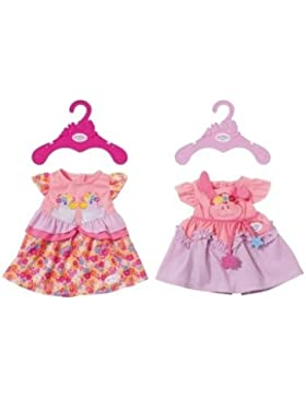 Zapf Creation 824559 Baby Born® Kleider Kollektion