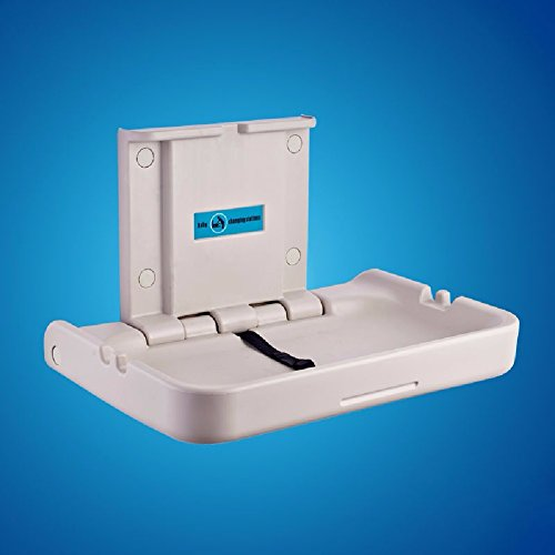 WAWZJ Badezimmer-Geländer Baby - Care - Ausrüstung Baby Pflegeprodukte Baby Veränderung Riesenbaby Schutz Tabelle,Lügen - Typ