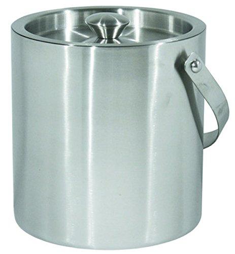 Thermo - Eiswürfelbehälter CNS 2,5 Liter 2. Wahl